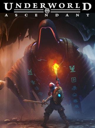 Underworld Ascendant Steam Key GLOBAL - G2A COM