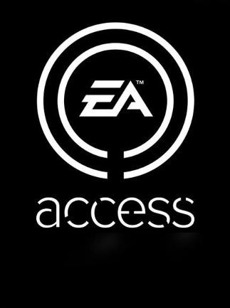 EA ACCESS 12 Months - PSN Key - UNITED STATES