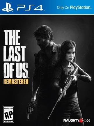 The Last of Us Remastered PSN Key PS4 NORTH AMERICA - gameplay - 22