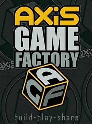 Axis Game Factory + Zombie FPS Player Steam Key GLOBAL