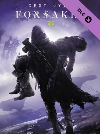 Destiny 2: Forsaken (PC) - Steam Key - GLOBAL