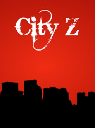 City Z Steam Key GLOBAL - box