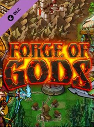 Forge of Gods: Dragon Trainer Pack Steam Key GLOBAL