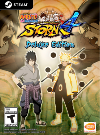 NARUTO SHIPPUDEN: Ultimate Ninja STORM 4 Road to Boruto Steam Key GLOBAL -  G2A COM
