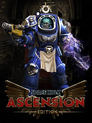 Space Hulk: Ascension Edition Steam Key GLOBAL