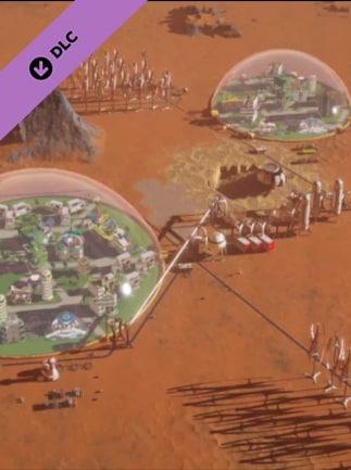 Surviving Mars: Colony Design Set Steam Key RU/CIS