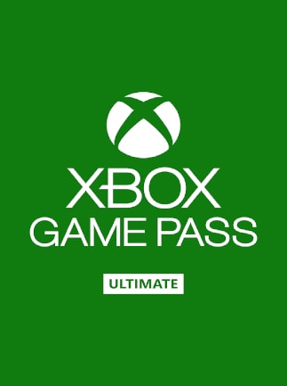 Xbox Game Pass Ultimate 1 Year - Xbox Live Key - MEXICO