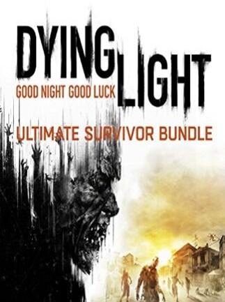 Dying Light Ultimate Survivor Bundle Key Steam GLOBAL