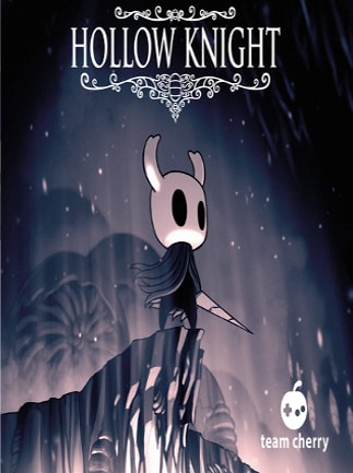 Hollow Knight Steam Key GLOBAL - ボックス
