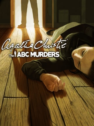 Agatha Christie - The ABC Murders Steam Key GLOBAL - box