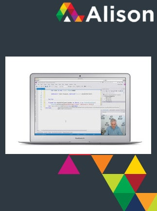 Visual Basic - Working with Collections and Event-Driven Programming Course  Alison GLOBAL - Digital Certificate - G2A COM