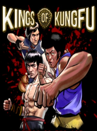 Kings of Kung Fu EARLY ACCSS Steam Key GLOBAL