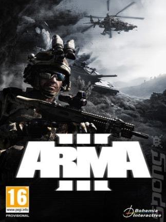 Arma 3 Apex Edition Steam Key GLOBAL