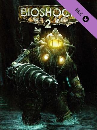 Bioshock 2 Minerva S Den Steam Key Global G2a Com