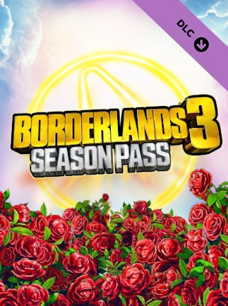 Borderlands 3 Season Pass (DLC) - Steam Key - RU/CIS