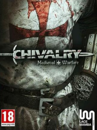 Chivalry: Medieval Warfare Steam Key GLOBAL - box