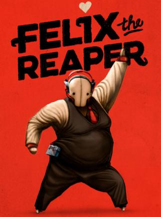 Felix The Reaper - Steam - Key GLOBAL