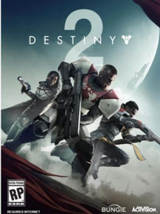 Destiny 2 Blizzard Key PC NORTH AMERICA