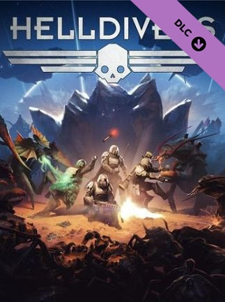 HELLDIVERS - Ranger Pack (PC) - Steam Key - GLOBAL