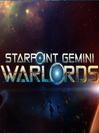 Starpoint Gemini Warlords Steam Key GLOBAL - okładka
