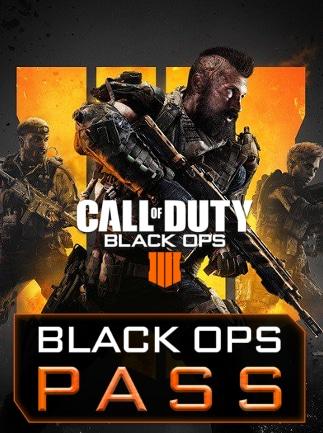 Call of Duty: Black Ops 4 (IIII) - Black Ops Pass Battle.net Key EUROPE