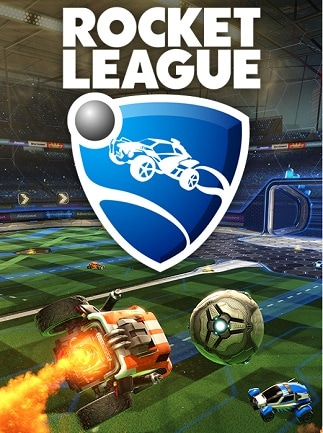 Rocket League Steam Key GLOBAL - box