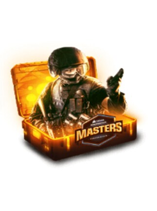 Counter-Strike: Global Offensive CT-CASE BY SKINS-DROP.NET Code GLOBAL