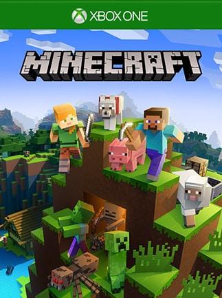 Minecraft XBOX LIVE Key XBOX ONE GLOBAL - G2A COM