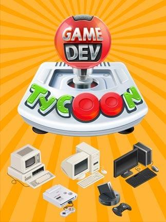 Game Dev Tycoon Steam Key GLOBAL - gameplay - 15