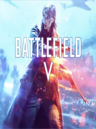 Battlefield V Origin Key GLOBAL - Box