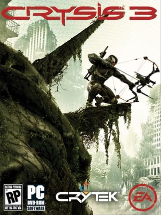 Crysis 3 Origin Key GLOBAL - box