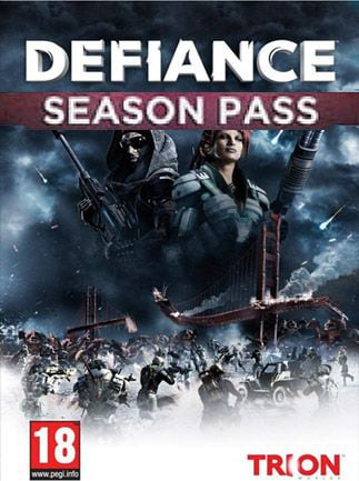 Defiance - Season Pass Trion Worlds Key GLOBAL