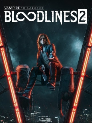 Vampire: The Masquerade - Bloodlines 2 Blood Moon Edition Steam Key RU/CIS