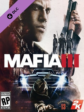 Mafia 3 for xbox 360 - YouTube