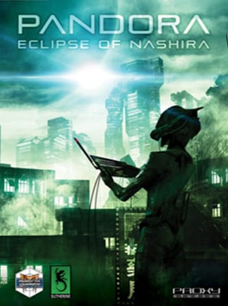 Pandora - Eclipse of Nashira Steam Key GLOBAL