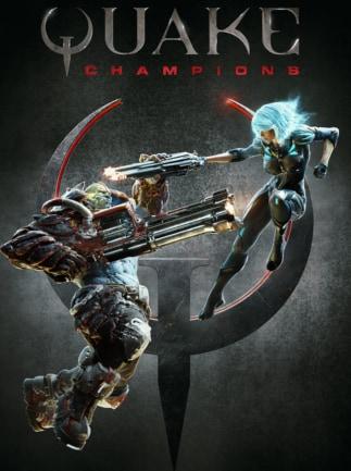 Quake Champions: Champions Pac...