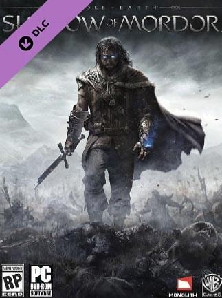 Middle-earth: Shadow of Mordor - The Dark Ranger Skin Steam Key GLOBAL