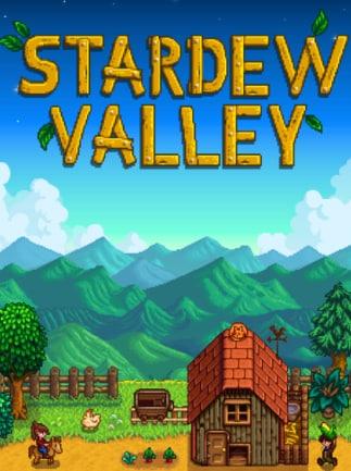 Stardew Valley Steam Key GLOBAL - box