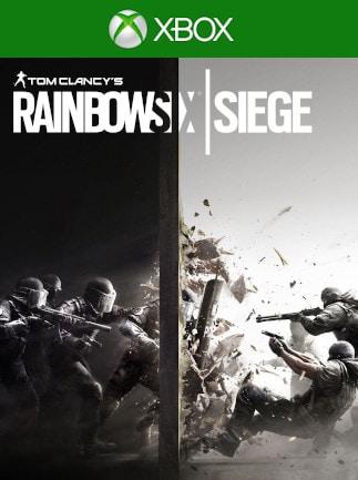 Tom Clancy's Rainbow Six Siege - Standard Edition (Xbox One) - Xbox Live Key - GLOBAL