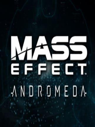 Mass Effect Andromeda Pc Buy Origin Game Cd Key