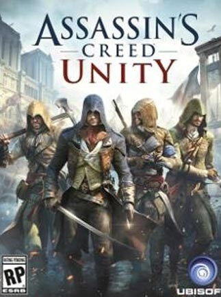 Assassin S Creed Unity Uplay Key Global G2a Com