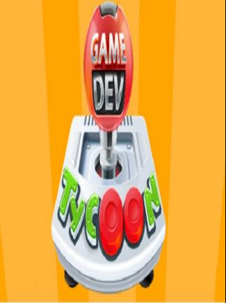 Game Dev Tycoon Steam Key GLOBAL - box