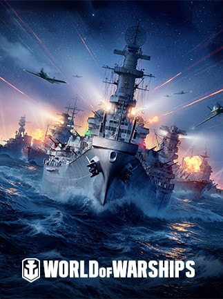 World of Warships: British Destroyers package (DLC) - Wargaming - Key GLOBAL