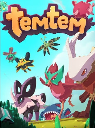 Temtem - Steam - Key GLOBAL