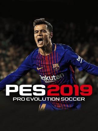 Pro Evolution Soccer 2019 (PES 2019) Standard Edition Steam Key ROW -  G2A COM