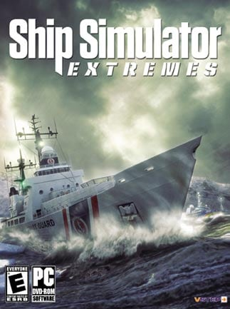 simulator extremes Ship