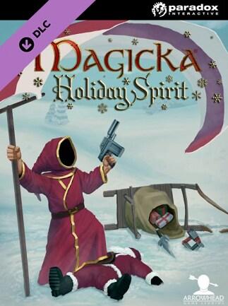 Magicka - Holiday Spirit Steam Key GLOBAL