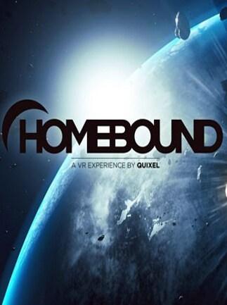 HOMEBOUND VR Steam Key GLOBAL
