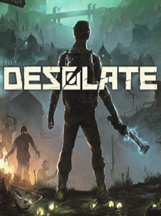 DESOLATE Steam Key GLOBAL