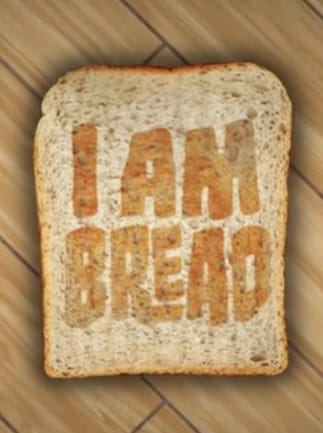 I am Bread Steam Key GLOBAL - box